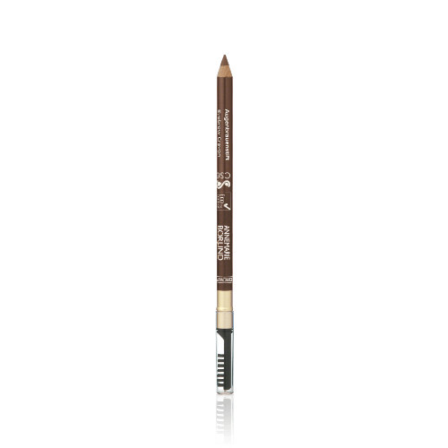 AnneMarie Borlind Brown Pearl Eyebrow Crayon.