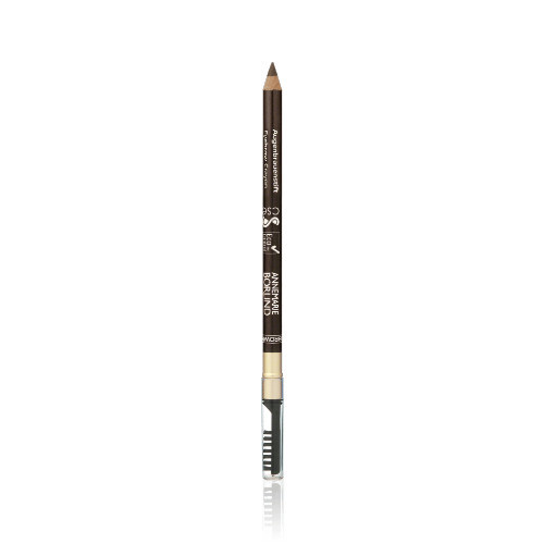 AnneMarie Borlind Brown Eyebrow Crayon.