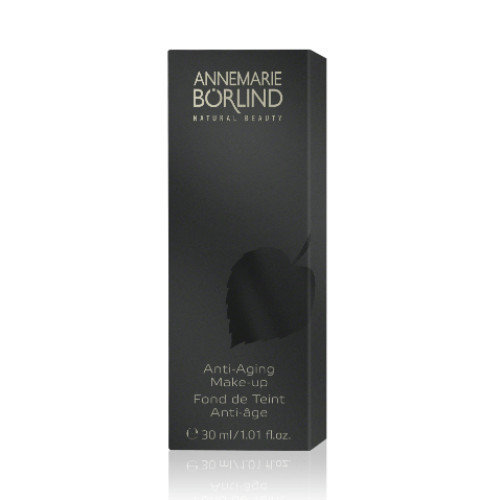 AnneMarie Borlind Anti-Aging Make-Up Liquid Foundation Natural