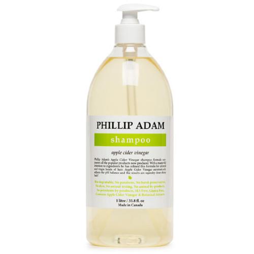 Phillip Adam Apple Cider Vinegar Shampoo 1 Litre