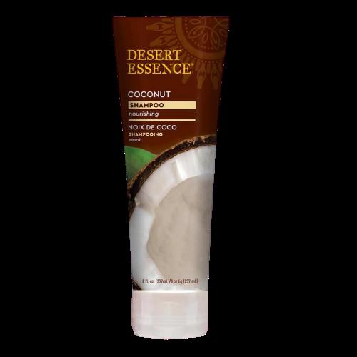 Desert Essence Coconut Shampoo 238 ml Canada