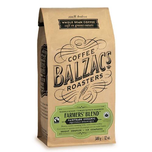 Coffee Balzac's Roasters Espresso Coffee