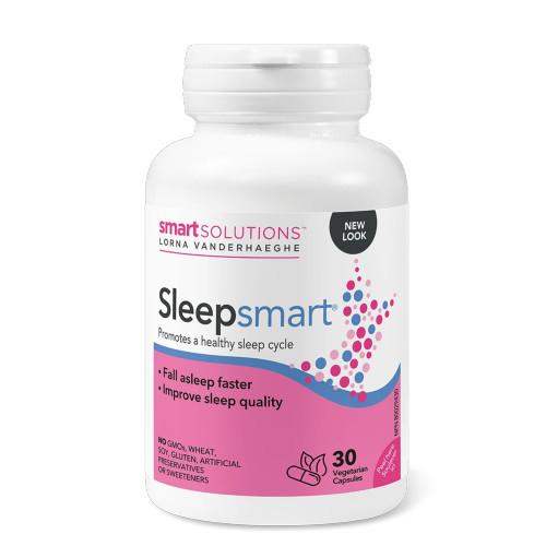 SMART SOLUTIONS Sleepsmart  30 capsules