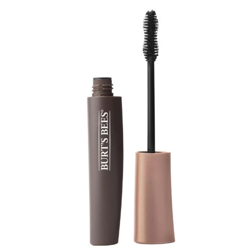 Burt's Bees All Aflutter Multi-Benefit Mascara delivers 4 different benefits in 1. Black Brown