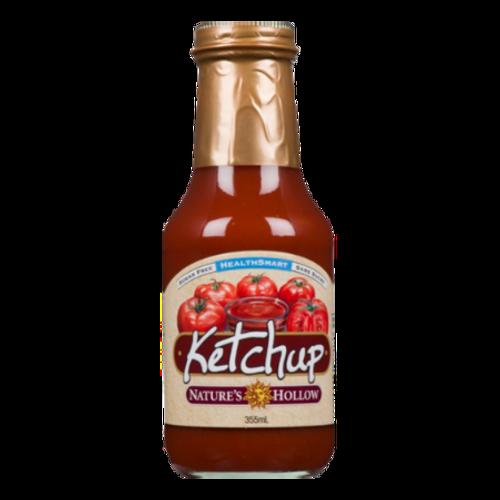 Natures Hollow HealthSmart Ketchup 355 mL Canada