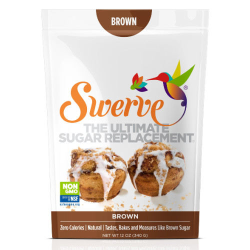 Swerve Brown Sugar Replacement