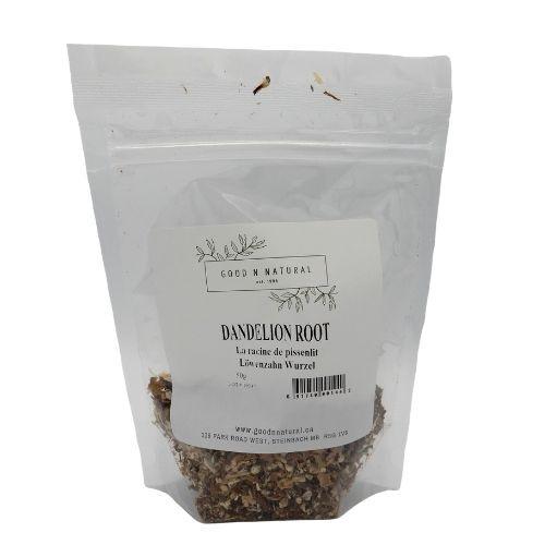 Good n Natural Health Food Store Dandelion Root