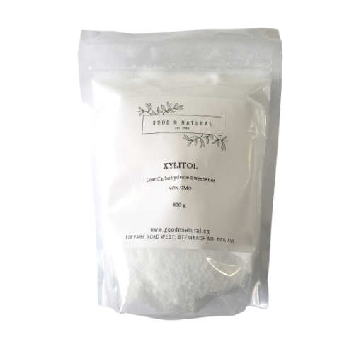 Good n Natural Xylitol 400 grams