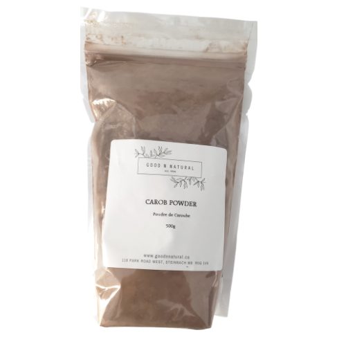 Good n Natural Carob Powder 500 grams