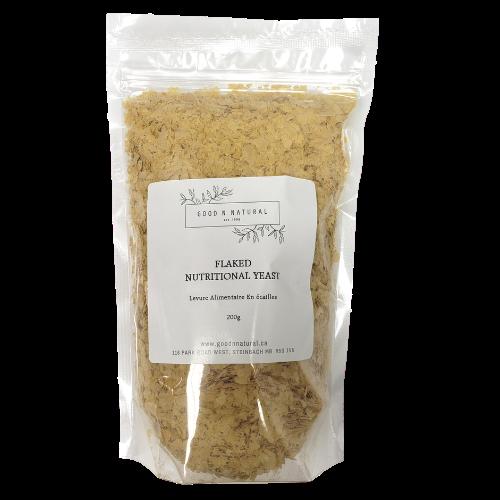 Good n Natural Nutritional Yeast 200 grams