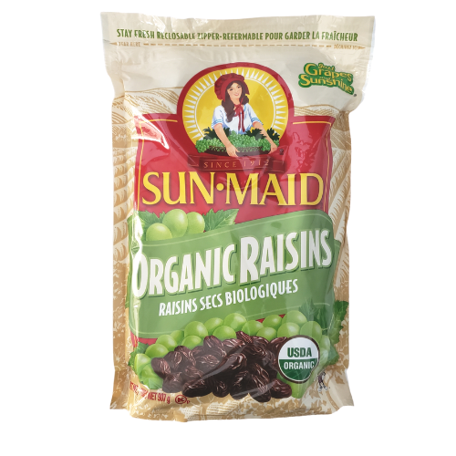 Sunmaid Raisins 907 grams