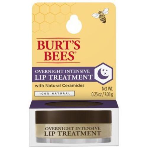 Burt's Bees Overnight Intensive Lip Treatment Canada