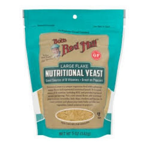 Bob's Red Mill Large Flake Nutritional Yeast 142 grams