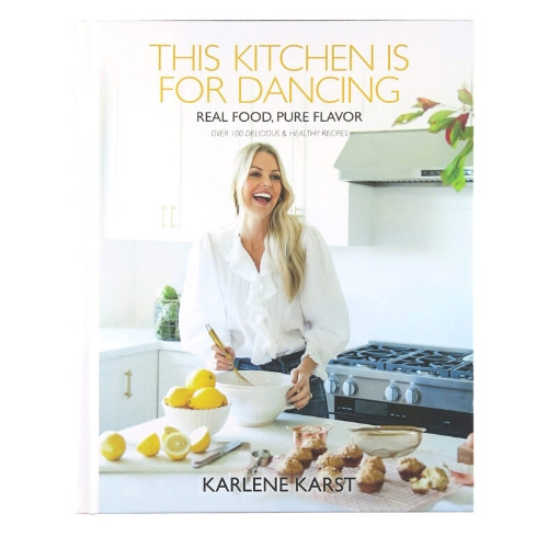 This Kitchen is for Dancing, Karlene Karst