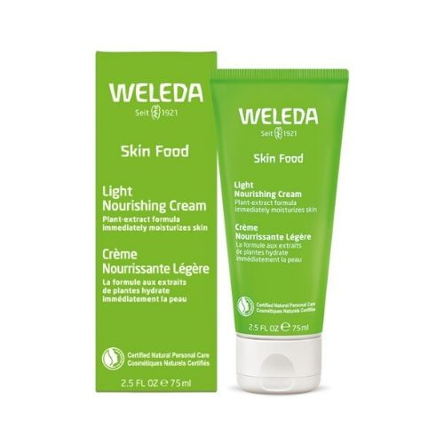 Weleda Skin Food Light Nourishing Cream 30 ml