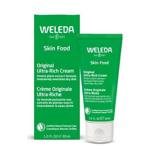 Weleda Skin Food Original Ultra-Rich Cream 30 ml
