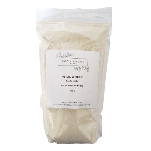 Good n Natural Vital Wheat Gluten 700 grams