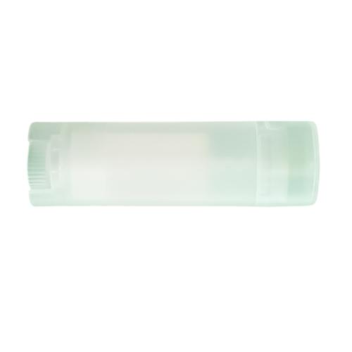 Pure Potent WOW Lip Balm Plastic Tube Oval