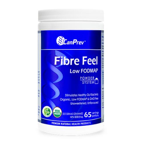 CanPrev Fibre Feel Low FODMAP 325 grams