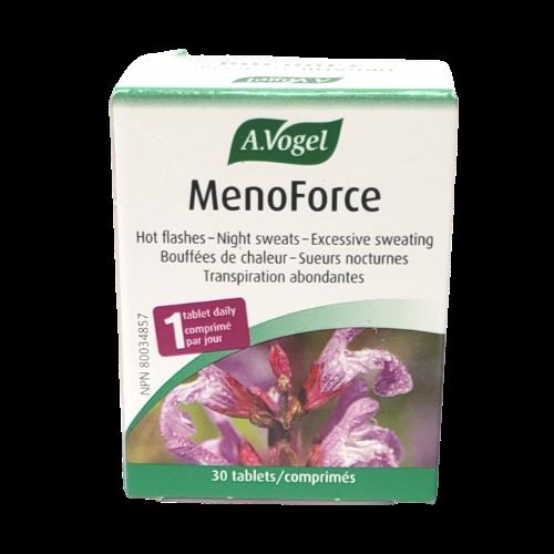 A.Vogel MenoForce 30 tablets
