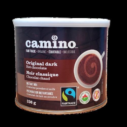 Camino - Original Dark Hot Chocolate