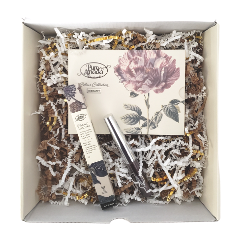 Pure Anada Dreamy Eyes Collection Gift Set
