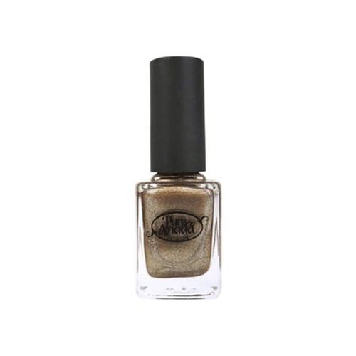 Pure Anada Glamour Pewter Nail Polish 12ml