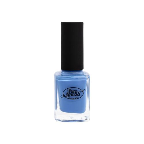 Pure Anada Glamour Blue Yonder Nail Polish 12ml