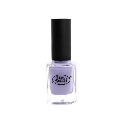 Pure Anada Lilac Glamour Nail Polish 12 ml