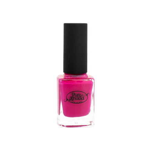 Pure Anada Glamour Debonair Nail Polish 12ml