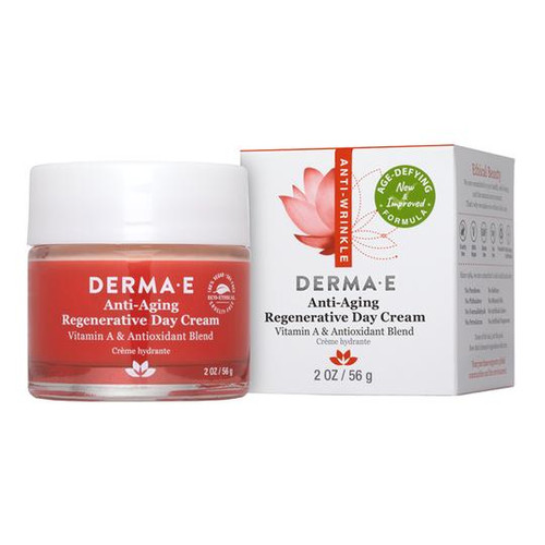 Derma E Anti-Aging Regenerative Day Cream 56 grams