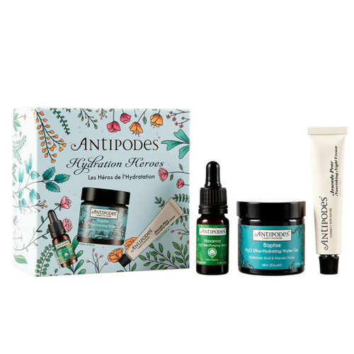 Antipodes Hydration Heroes Set