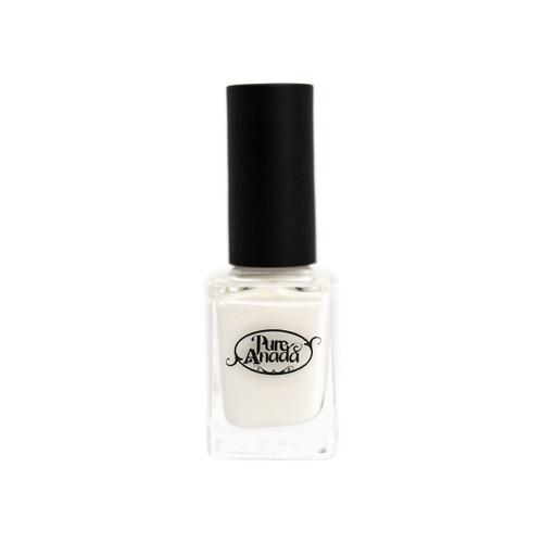 Pure Anada Snow White Nail Polish 12 ml