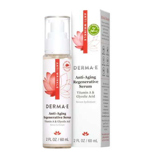 Derma E Anti-Aging Regenerative Serum 60ml