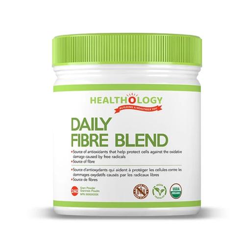 Healthology Daily Fibre Blend 240 grams