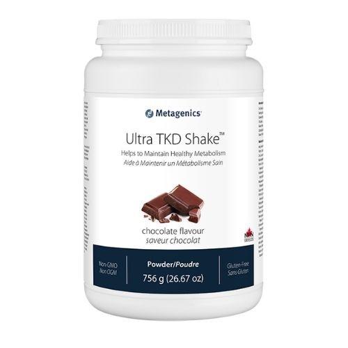 Metagenics Ultra TKD Shake Chocolate Flavour 756 grams