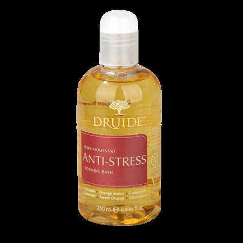 Druide Anti-Stress Foaming Bath 250 ml