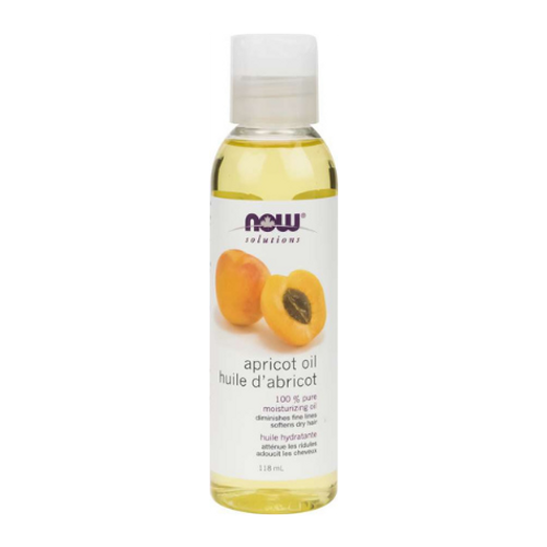 NOW Solutions - 100% Pure Apricot Oil 437 mL
