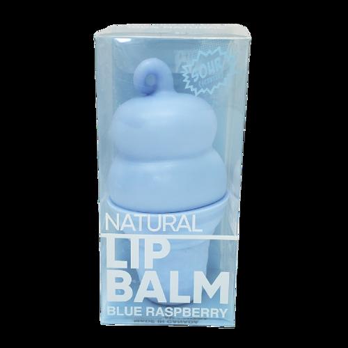 Rebels Refinery - 100% Natural Lip Balm Sour Blue Raspberry