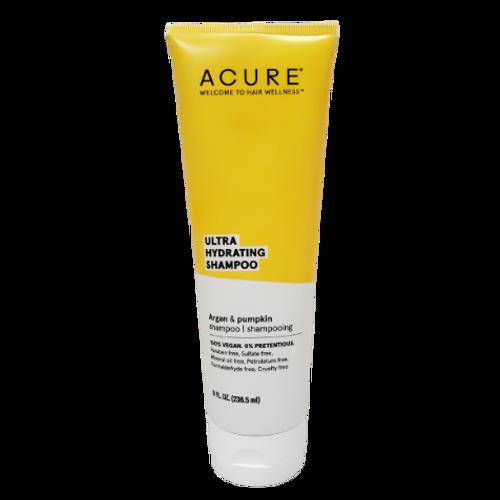 Acure - Ultra Hydrating Argan and Pumpkin Shampoo