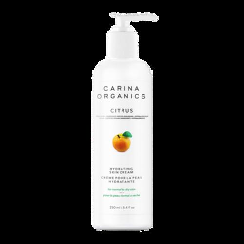 Carina Organics - Citrus Hydrating Skin Cream