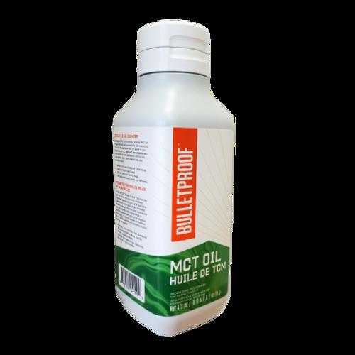 Bulletproof - XCT Oil Medium Chain Triglycerides New Look