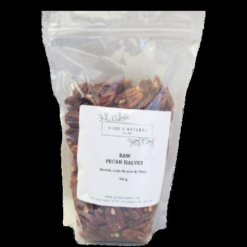 Good n Natural - Raw Pecan Halves