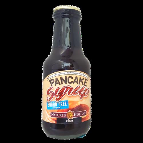 Nature's Hollow - Naturally Flavored Sugar-Free Pancake Syrup
