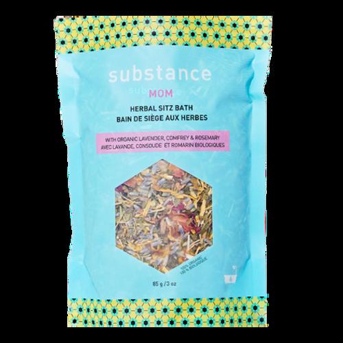 Substance Mom Herbal Sitz Bath 85 grams