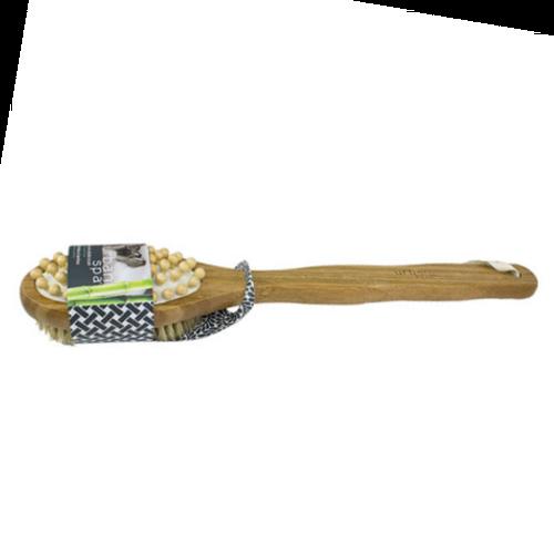 Urban Spa - The Bamboo Anti-Cellulite Brush
