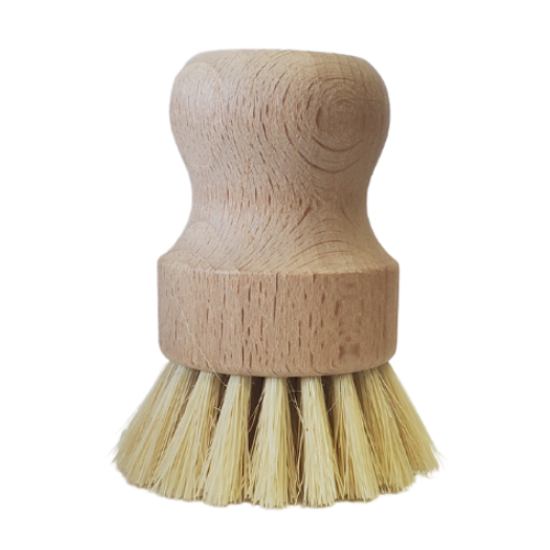 Maison Soleil Soft Bristle Pot Brush
