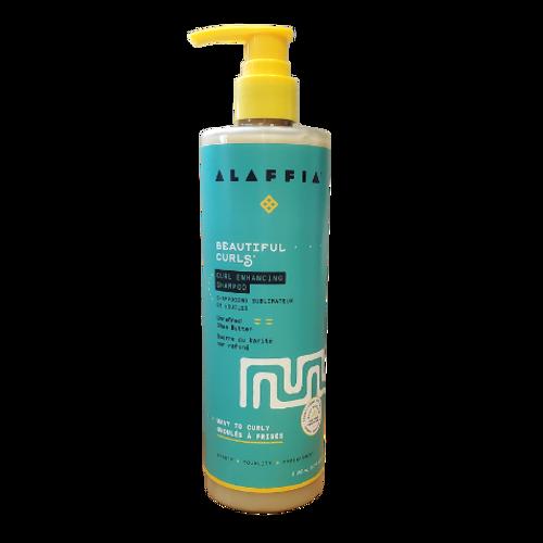 Alaffia - Beautiful Curls Curl Enhancing Shampoo
