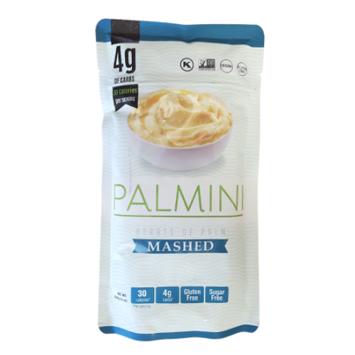 Palmini - Hearts of Palm Mashed