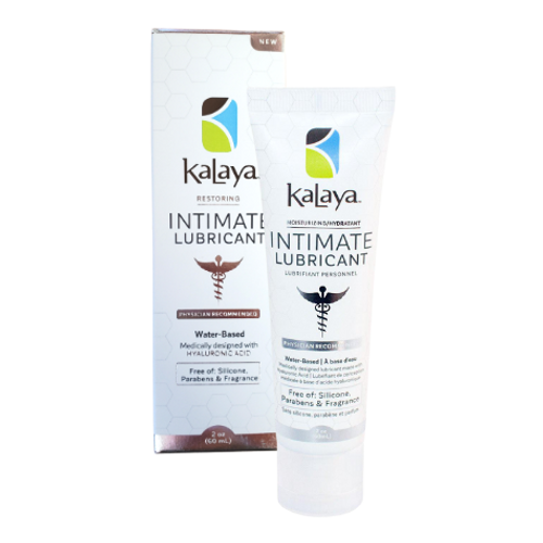 Kalaya Restoring Water-Based Intimate Lubricant